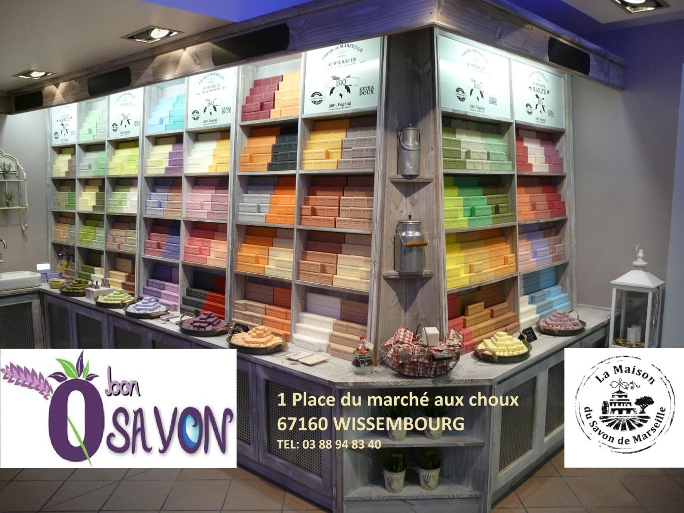 Angélique Roessel - O bon Savon – Point C   conseil en création d ... 79b9254362a5