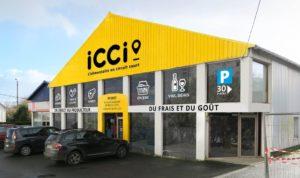 Boutique iCCi