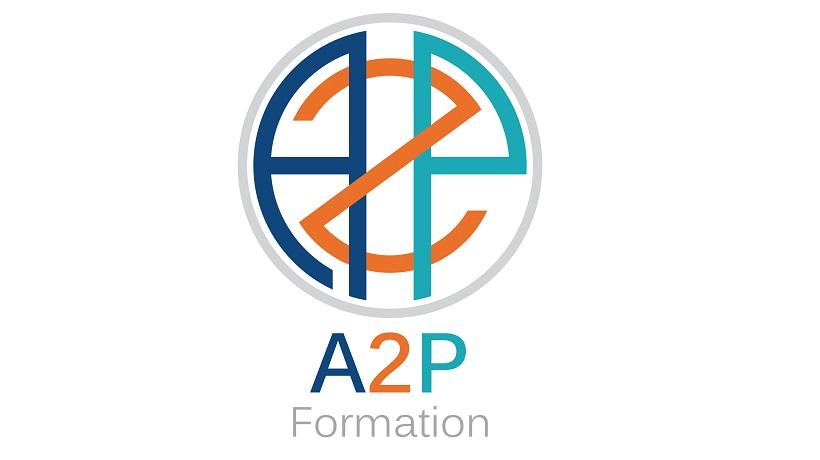 Logo A2P