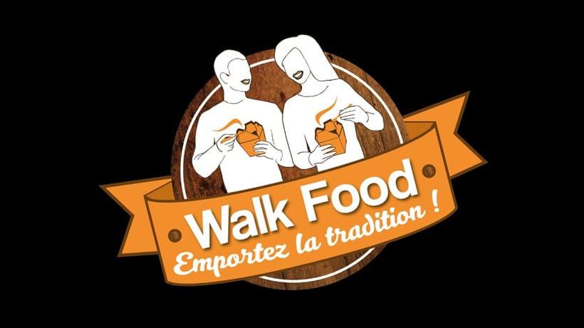 Walkfood