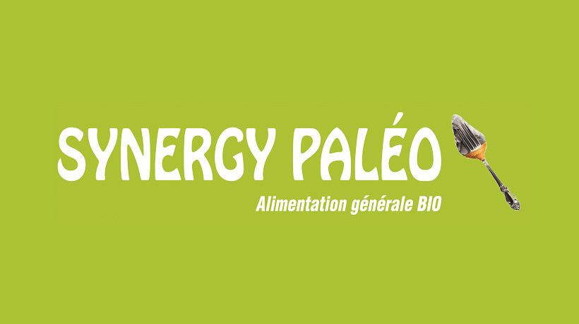 Synergy Paleo - Gray