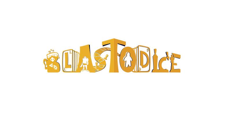 Logo Blastodice