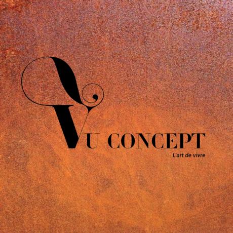Logo Vu Concept