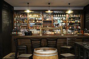 pub Hopscotch