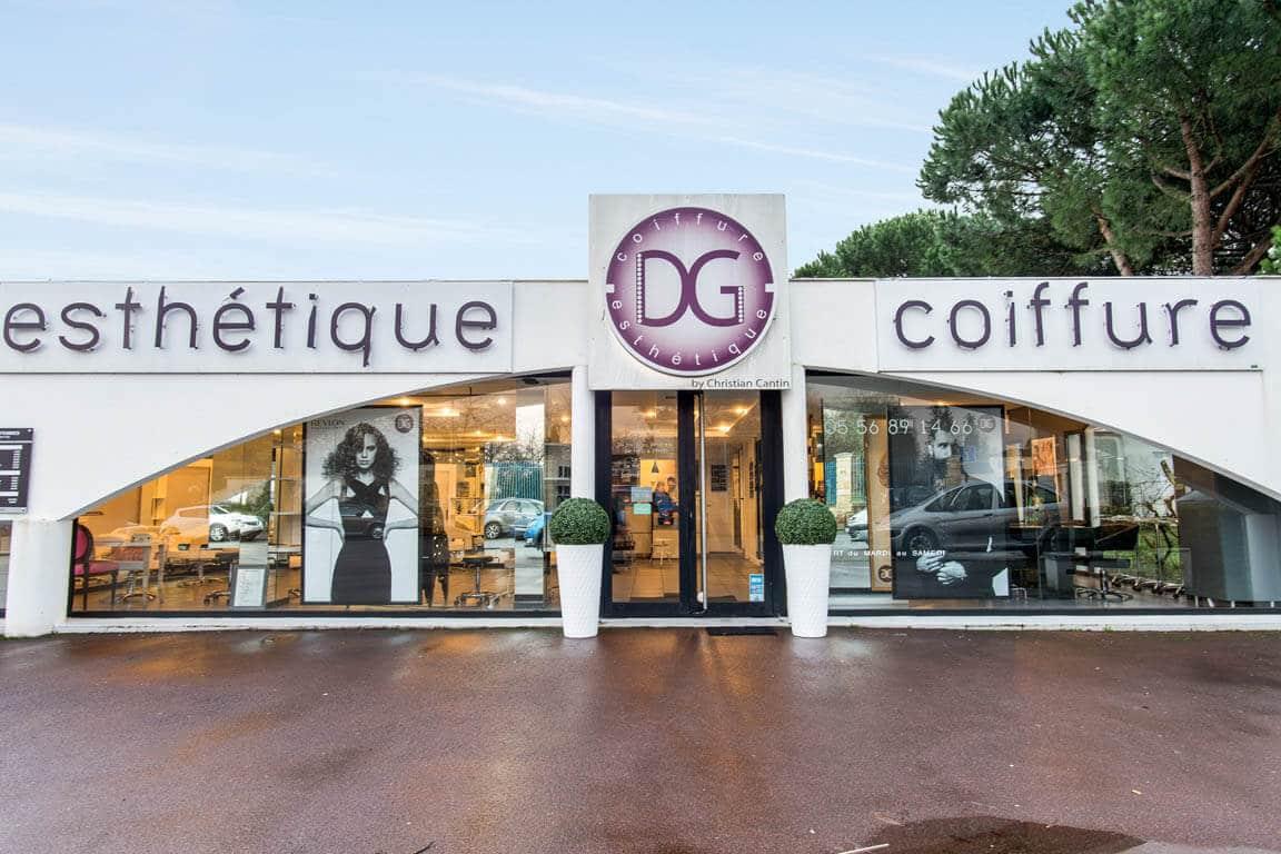 Dominique Penna - DG Coiffure