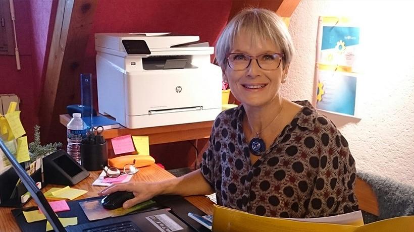 Patricia Granjon - Hed'O'Bureau
