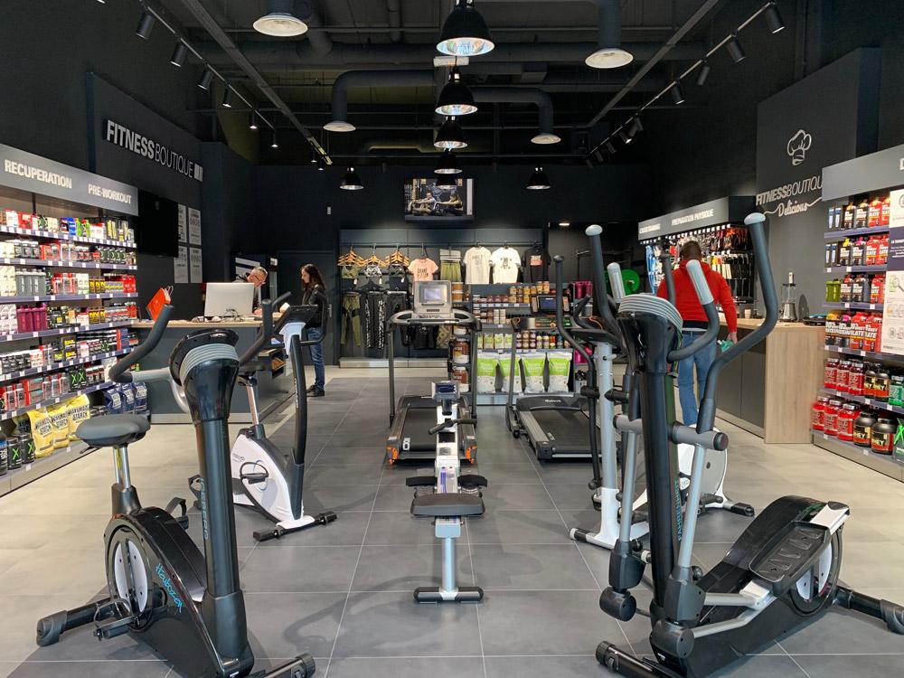 Fabrice Sculo - Fitness Boutique Saint-Nazaire