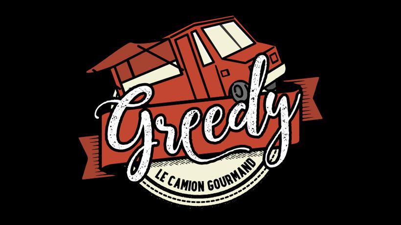 Matthieu Kieffer & Nastassja Wodzinski - Food truck Greedy
