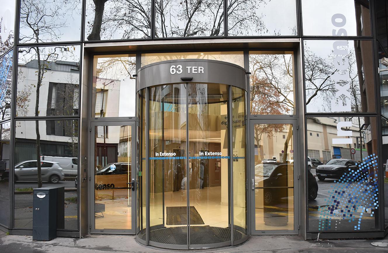 Agence Point C Boulogne Billancourt