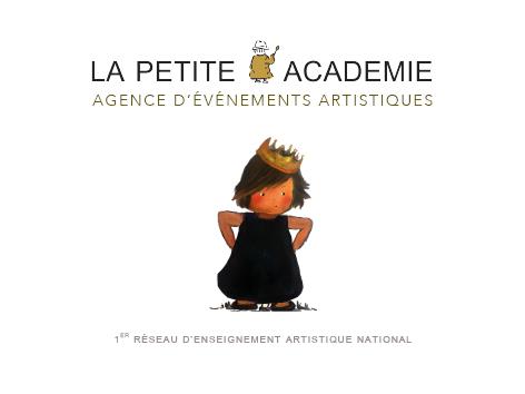 La Petite Académie logo