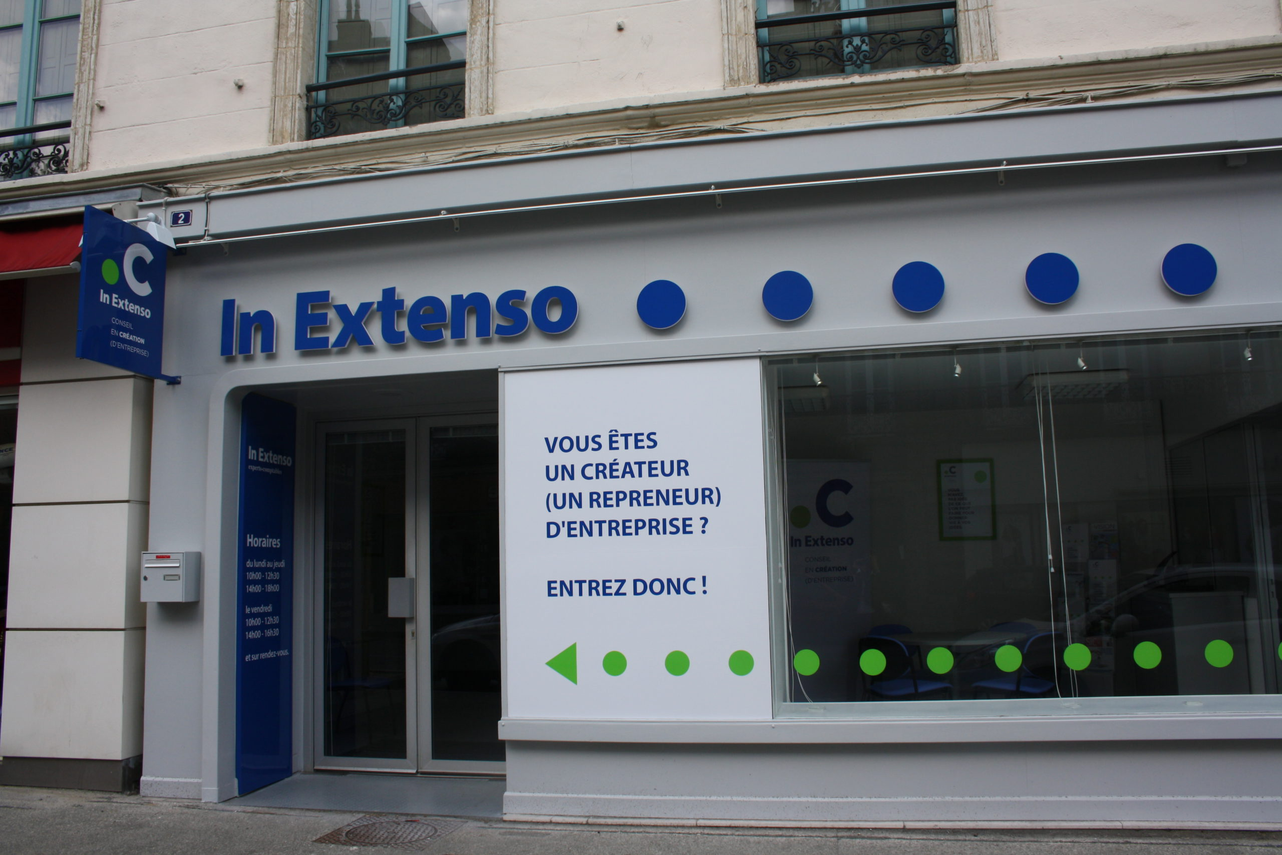 Agence Point C d'Alençon