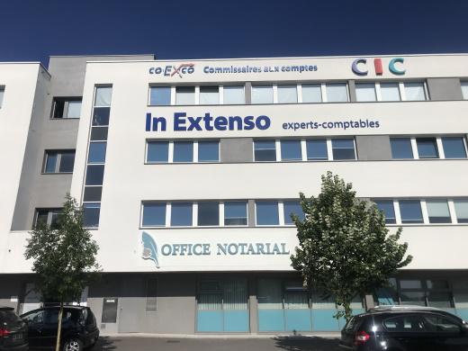 Agence Point C d'Amiens