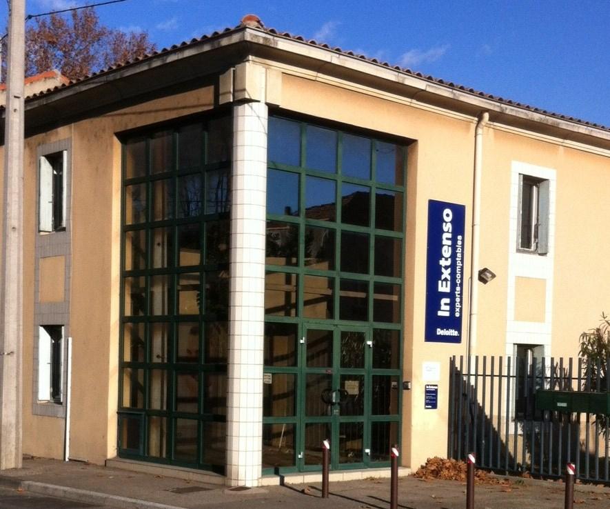 Agence Point C d'Avignon