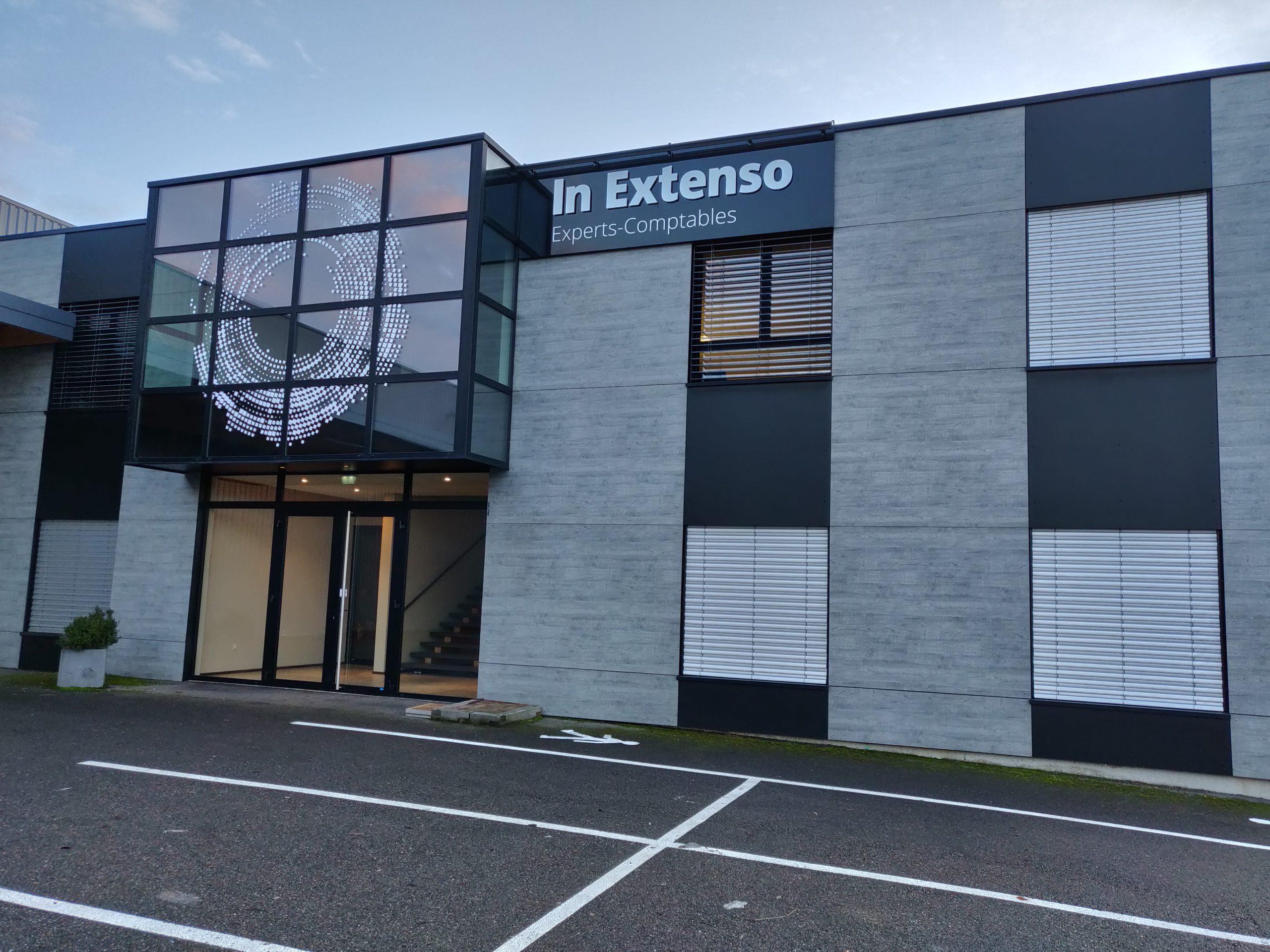 Agence Point C de Colmar