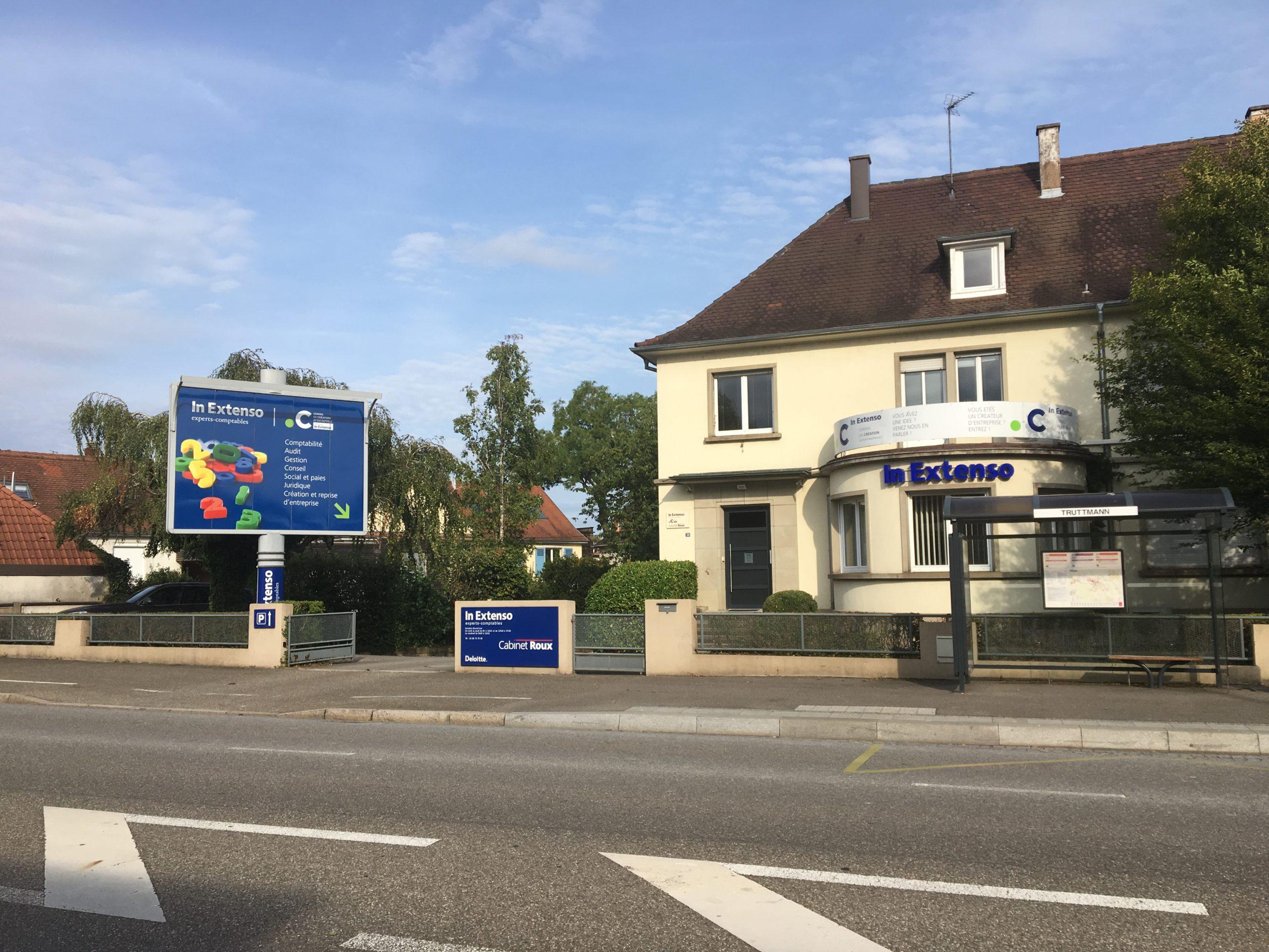 Agence Point C d'Haguenau