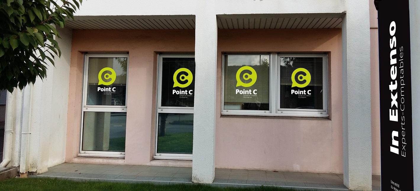 Agence Point C de Landerneau