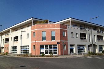 Agence Point C d'Orléans Sud