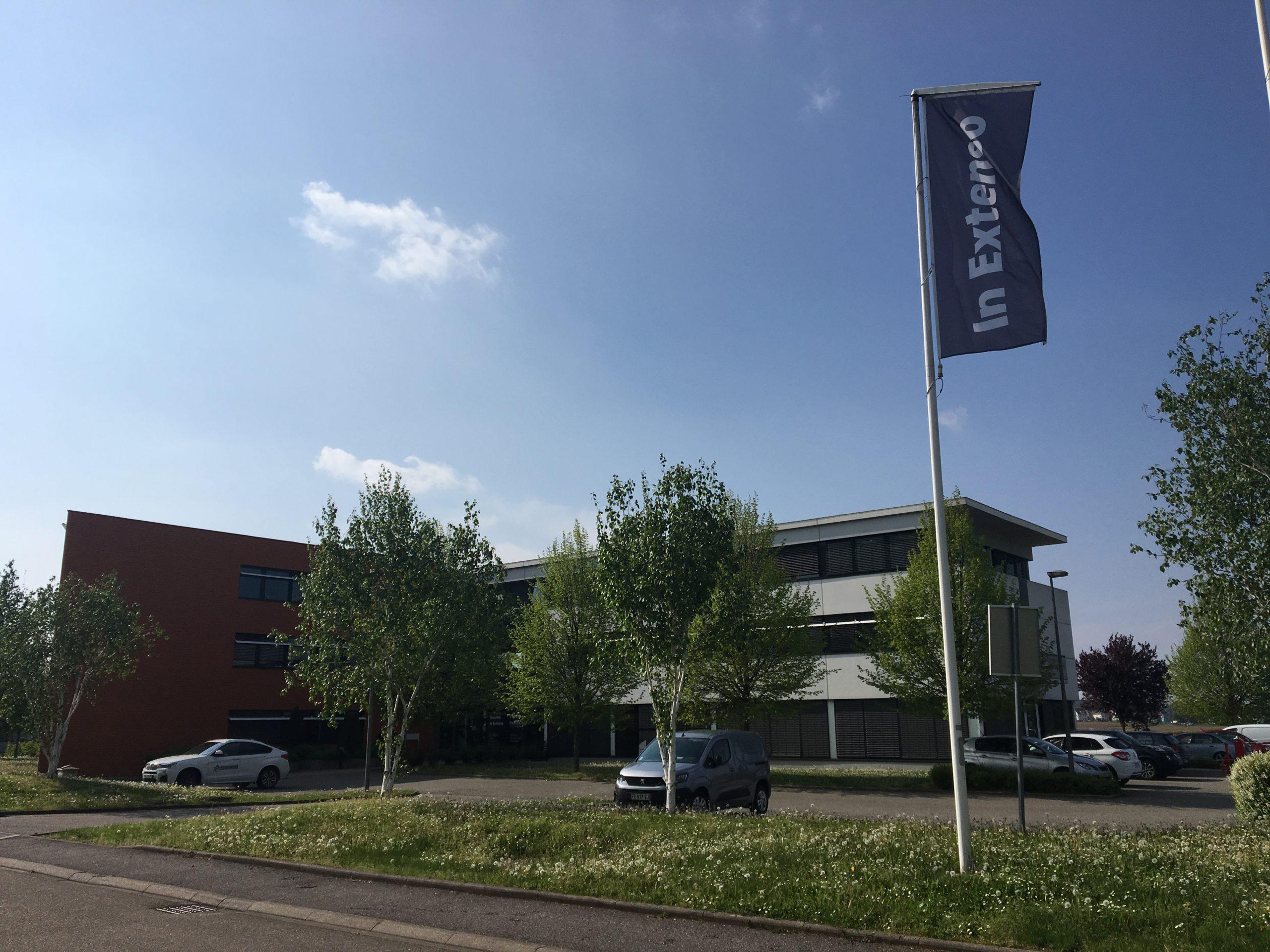 Agence Point C de Strasbourg Centre Helsinki