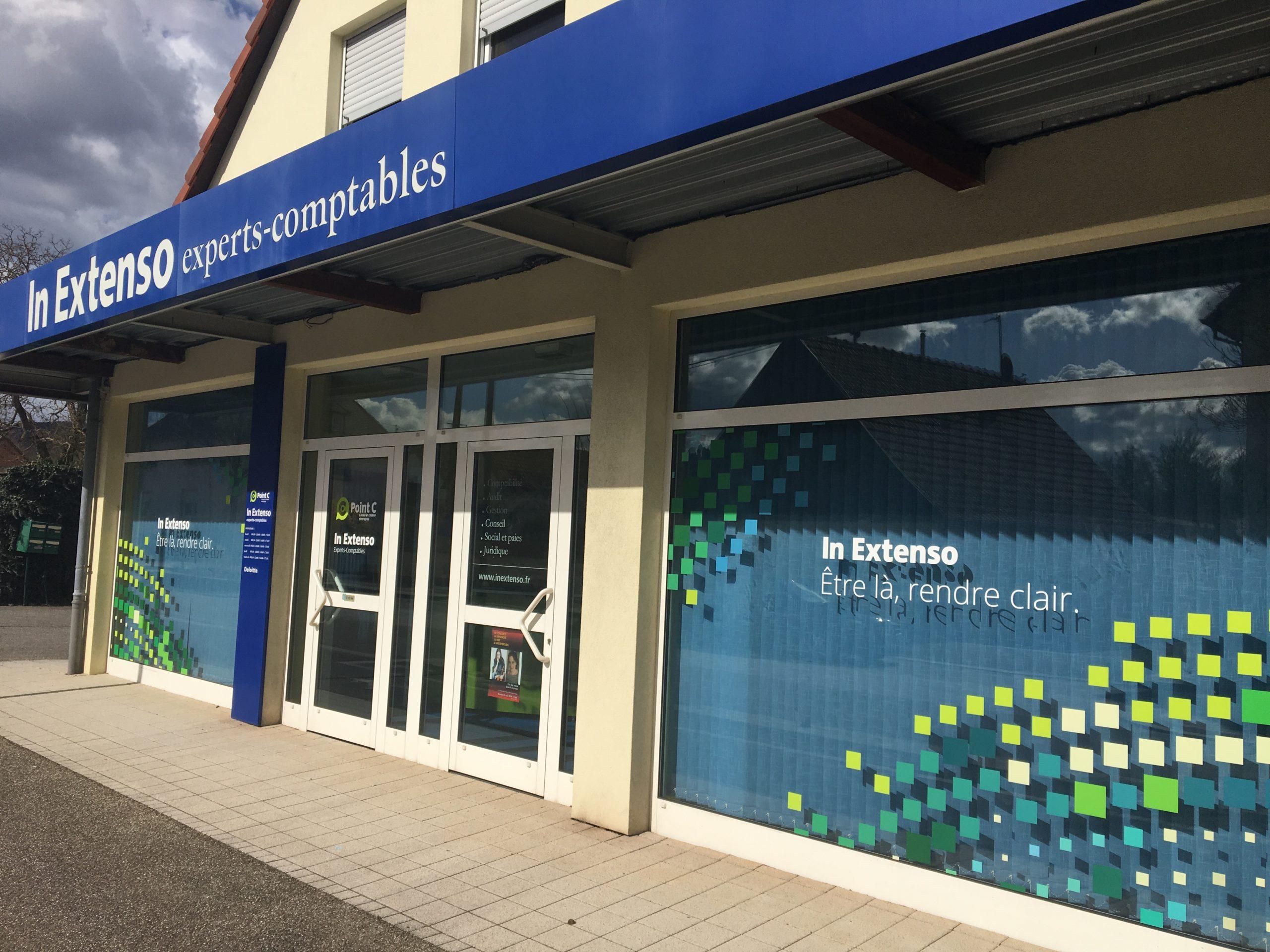 Agence Point C de Wissembourg