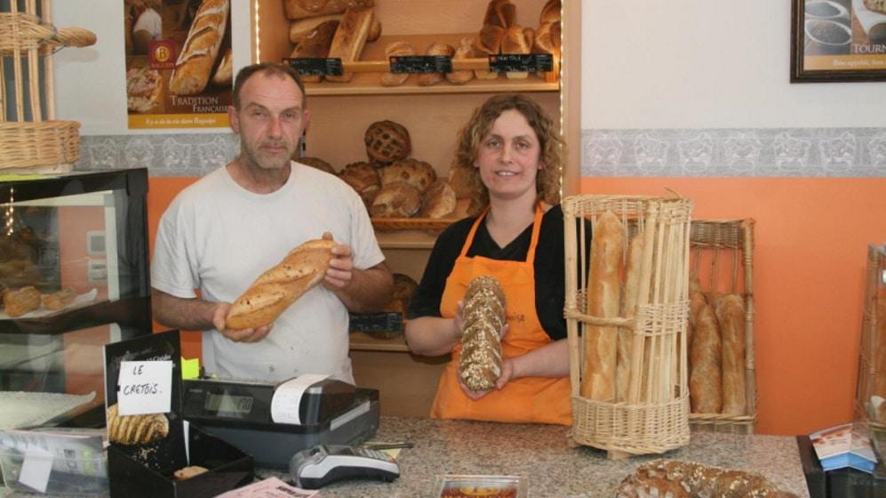 Boulangerie Savynoise