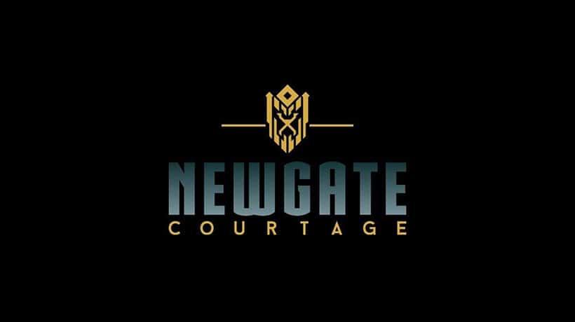Newgate Courtage - Laurent Gaetan
