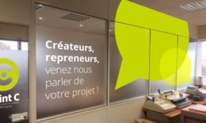 Point C, offre dédiée aux créateurs d'entreprise