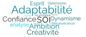 Qualités d'un créateur d'entreprise par Point C